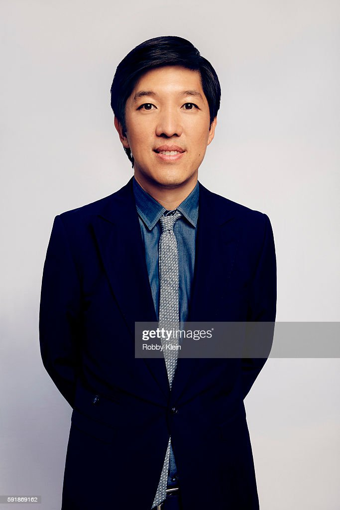 Executive Producer Dan Lin poses for a portrait at the FOX Summer TCA Press Tour at Soho House on August 9, 2016 in Los Angeles, California.