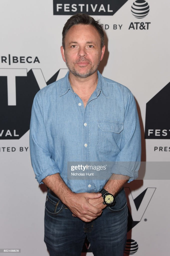 Executive producer Danny Cannon attends the Tribeca TV Festival sneak peek of Gotham at Cinepolis Chelsea on September 23, 2017 in New York City.