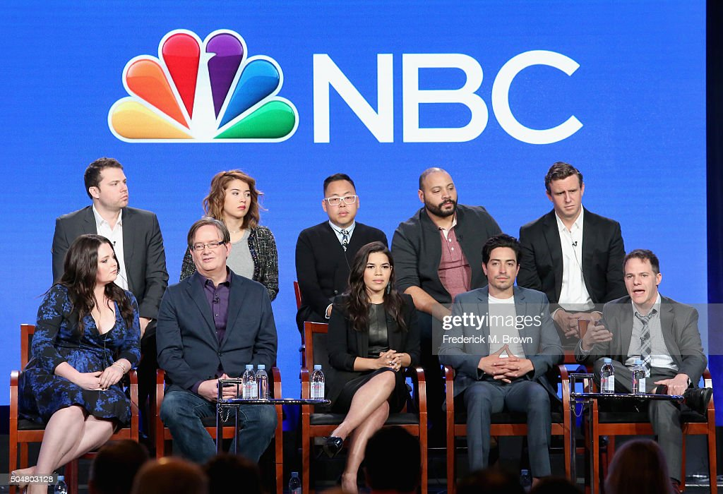 2016 Winter TCA Tour - Day 9 : News Photo