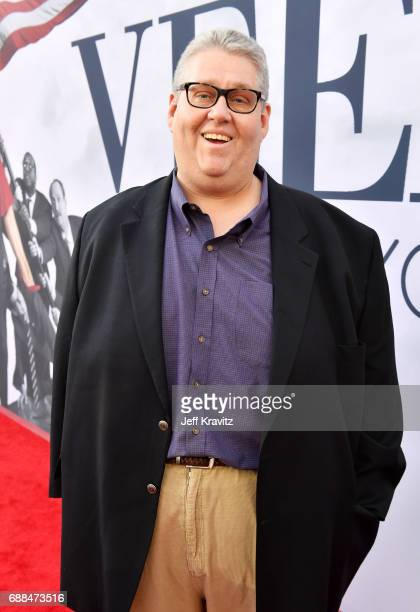 Executive producer David Mandel attends HBO's 'Veep' FYC Panel at Saban Media Center on May 25 2017 in North Hollywood California