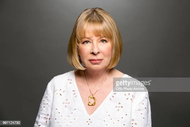 Executive Producer Diane English of the CBS comedy MURPHY BROWN scheduled to air on the CBS Television Network