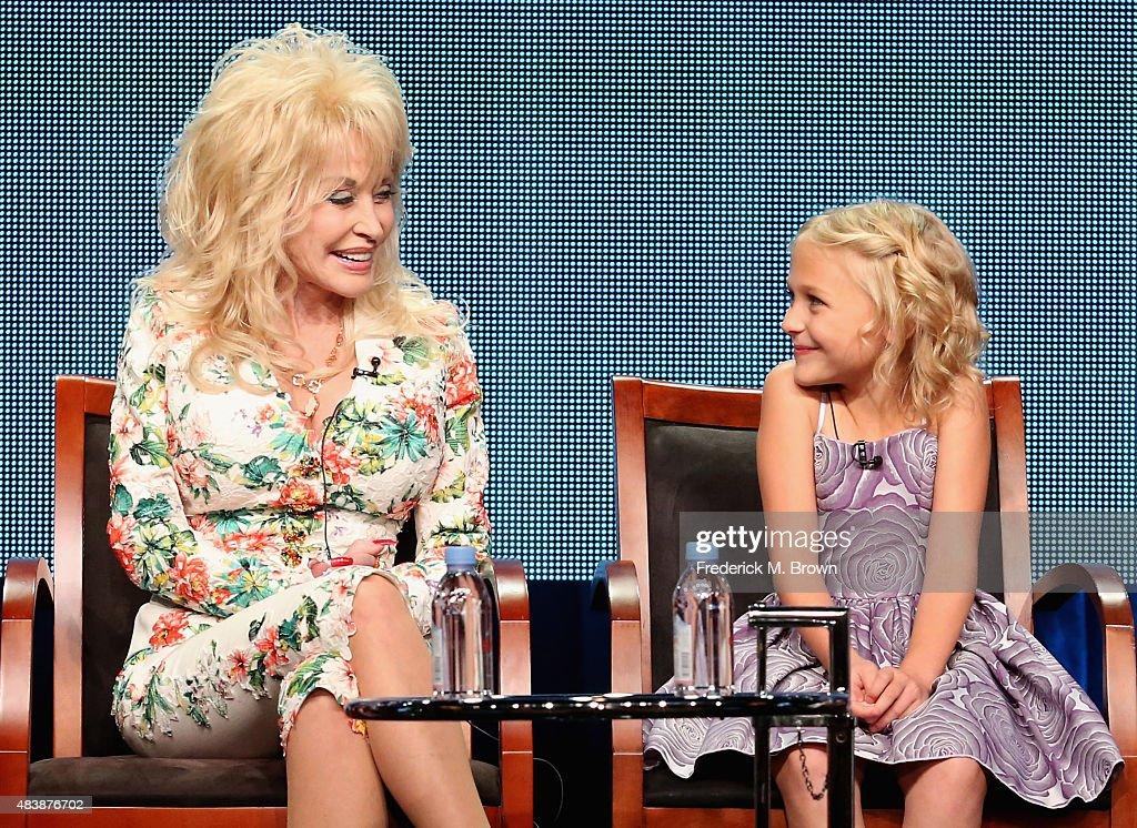 2015 Summer TCA Tour - Day 17 : News Photo