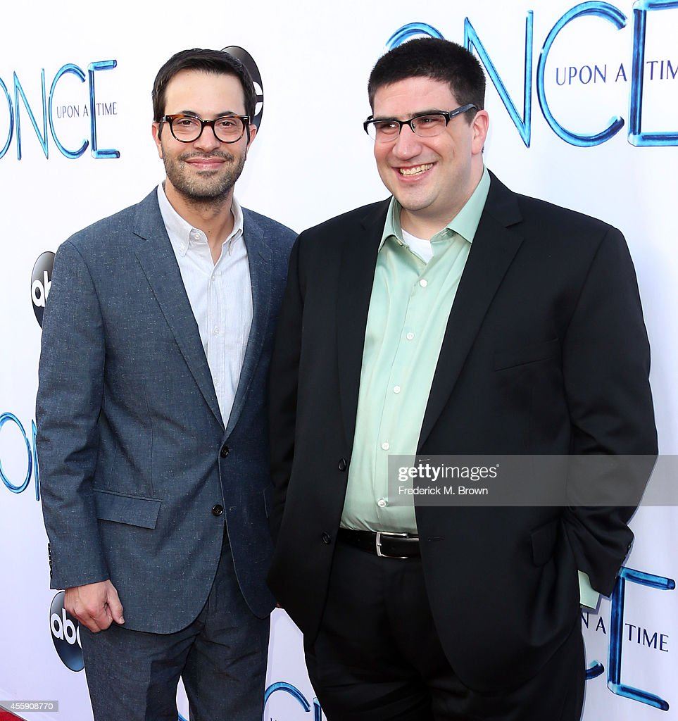 """Screening Of ABC's """"Once Upon A Time"""" Season 4 - Arrivals : News Photo"""