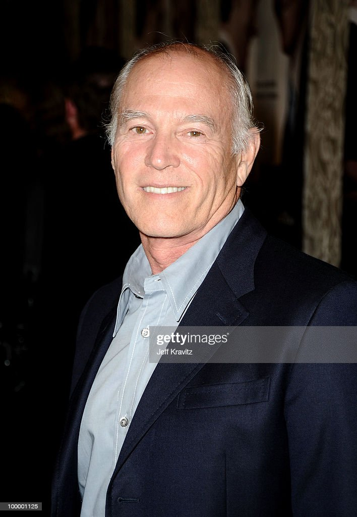 Executive producer Frank Marshall arrives to the HBO premiere of 'The Special Relationship' held at Directors Guild Of America on May 19, 2010 in Los Angeles, California.