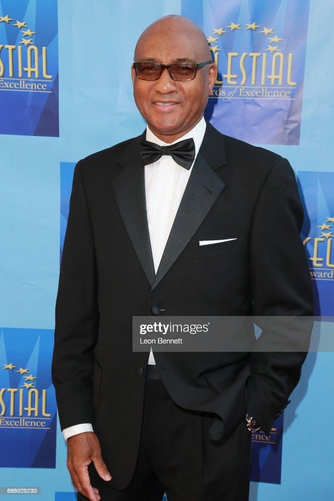 Executive Producer Henry Woods attends the Celestial Awards Of Excellence at Alex Theatre on May 25, 2017 in Glendale, California.