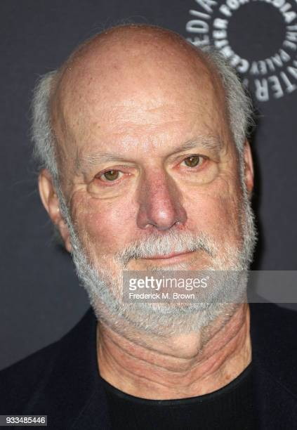 Executive Producer James Burrows of the television show 'Will Grace' attends The Paley Center for Media's 35th Annual PaleyFest Los Angeles at the...