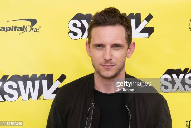 Executive producer Jamie Bell attends the premiere of Teen Spirit during the 2019 SXSW Conference and Festival at the Paramount Theatreon March 12...