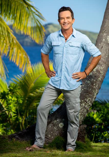 "CA: CBS's ""Survivor: Island of The Idols"""