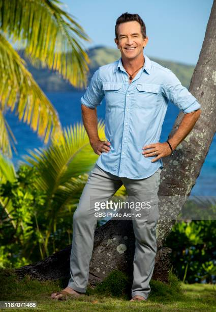 Executive Producer Jeff Probst returns to host SURVIVOR Island of the Idols when the Emmy Awardwinning series returns for its 39th season Wednesday...