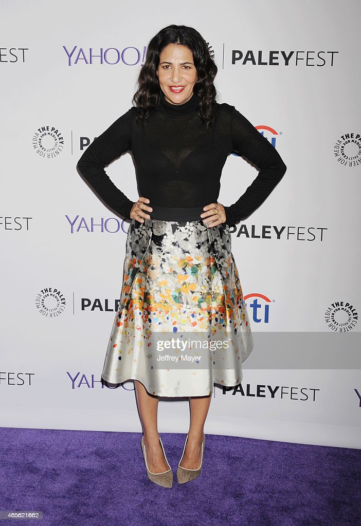 "The Paley Center For Media's 32nd Annual PALEYFEST LA - ""Girls"""