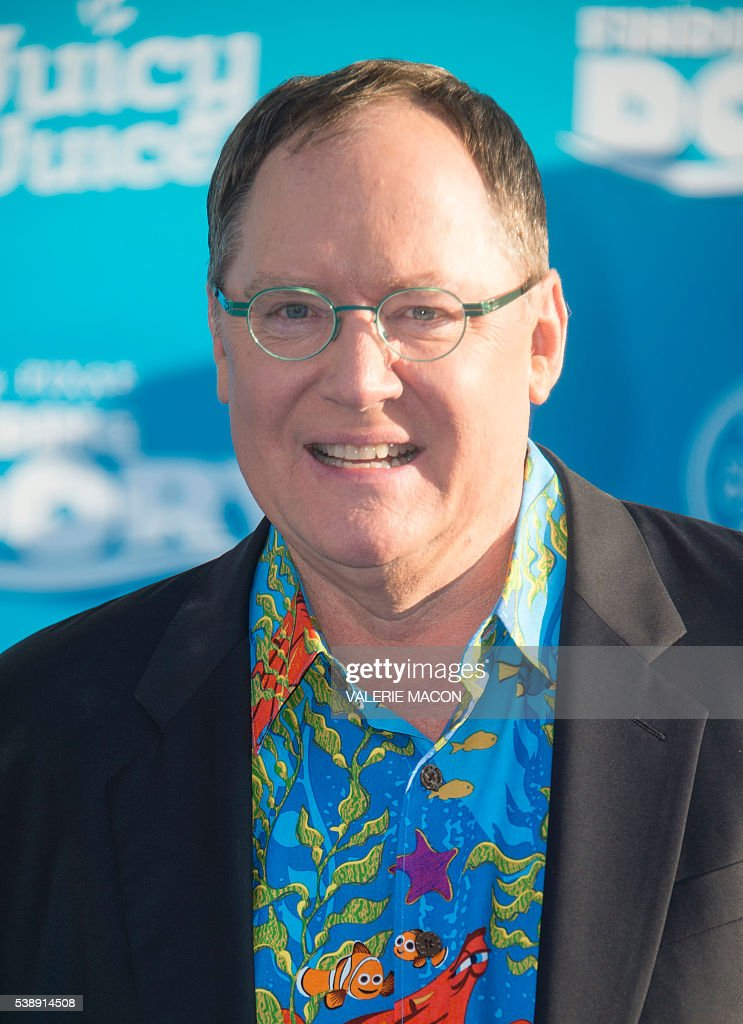 ENTERTAINMENT-US-PREMIERE-FINDING DORY : News Photo