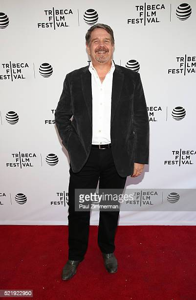 "Executive Producer John Wells at Series Premiere of TNT's New Original Drama, ""Animal Kingdom"" during Tribeca Film Festval at SVA Theatre 1 on April..."