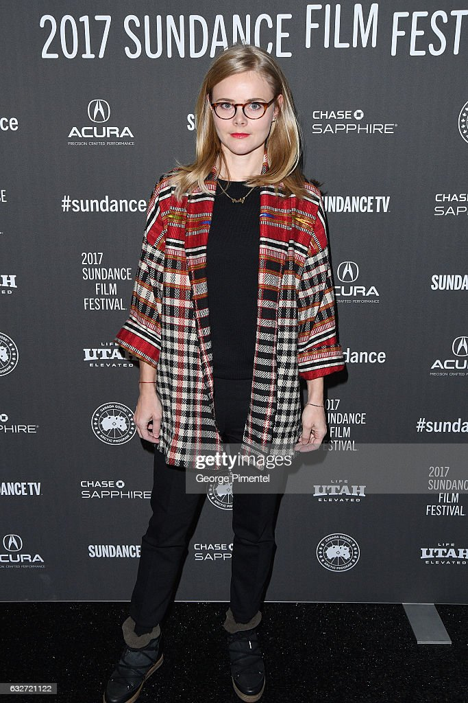 Executive Producer Julia Willoughby Nason attends the 'Time: The Kalief Browder Story' Premiere - 2017 Sundance Film Festival at The Marc Theatre on January 25, 2017 in Park City, Utah.