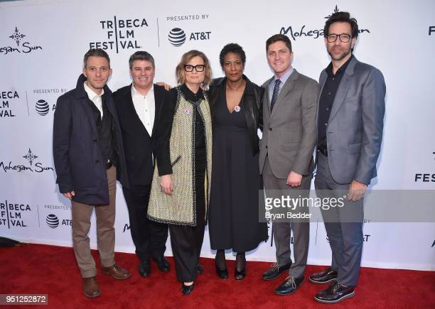 Executive Producer Justin Wilkes Executive Producer Adam Del Deo Executive Producer Laura Michalchyshyn Director Dawn Porter Executive Producer at...