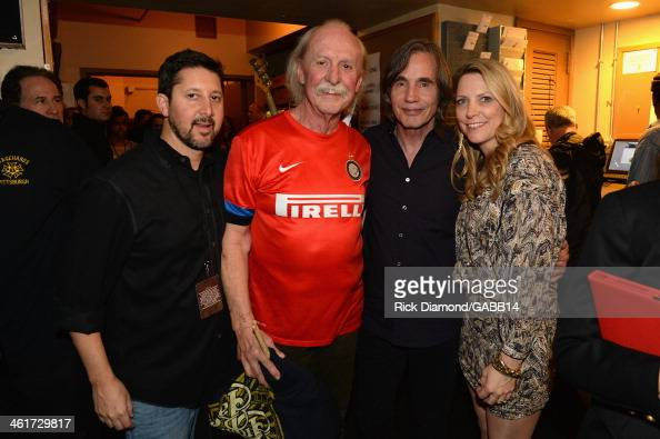 executive producer keith wortman butch trucks jackson browne and news photo getty images. Black Bedroom Furniture Sets. Home Design Ideas