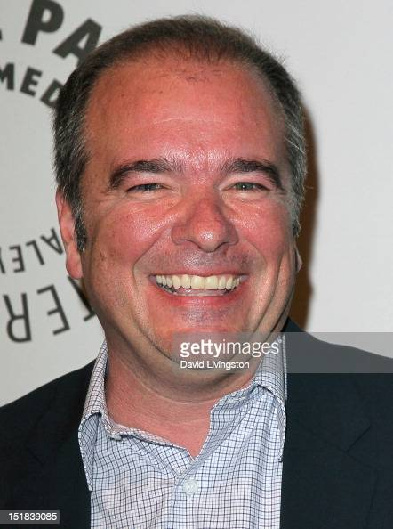 a465c98af Executive producer Kevin Abbott attends The Paley Center for Media's...  News Photo | Getty Images
