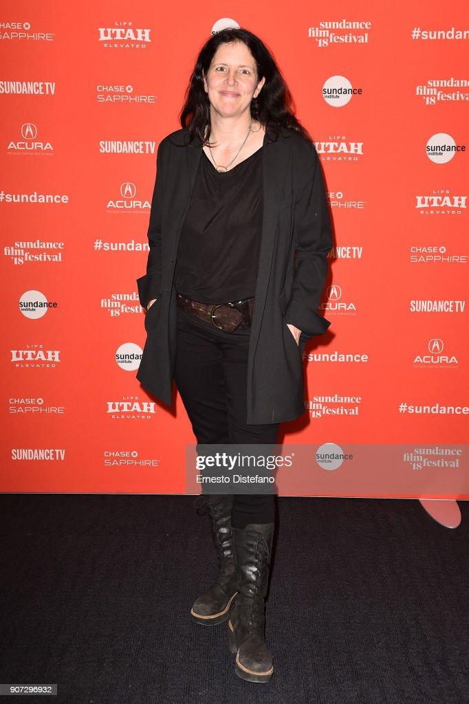 "2018 Sundance Film Festival - ""Crime And Punishment"" Premiere"