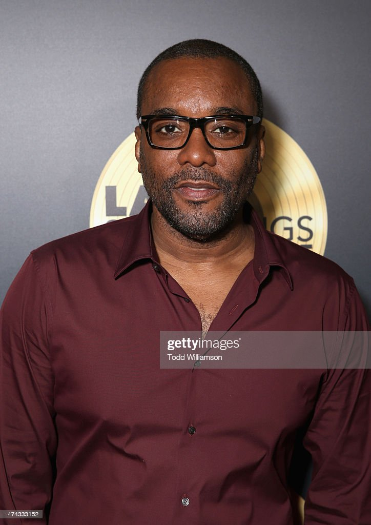 Executive producer Lee Daniels attends the FOX Los Angeles Screenings Party 2015 on the Fox Studio Lot on May 21, 2015 in Los Angeles, California.