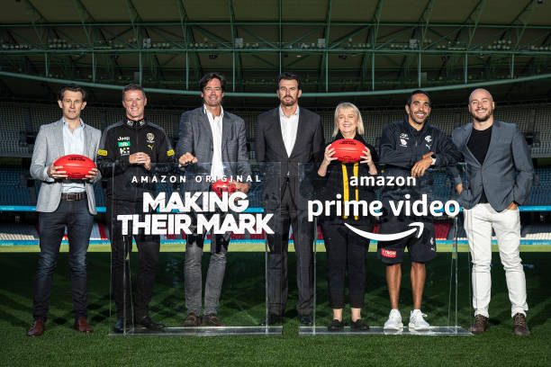 AUS: 'Making Their Mark' Documentary Exclusive Screening