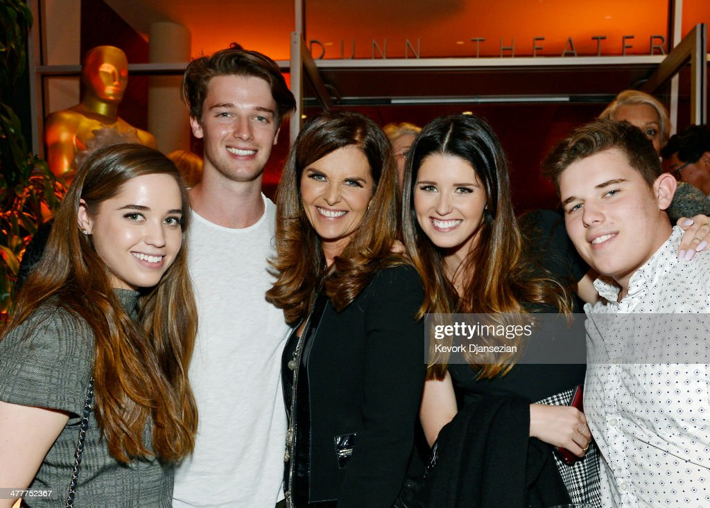 """Premiere Of HBO Documentary Films' """"Paycheck To Paycheck"""" - Reception : News Photo"""
