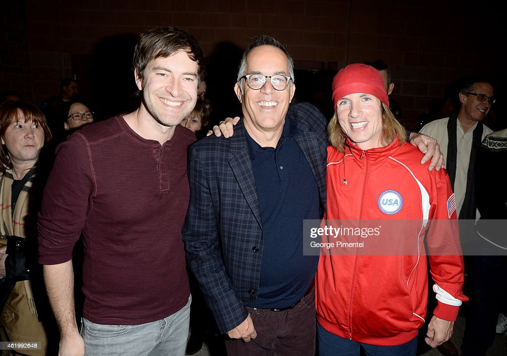 """The Bronze"" Premiere - Red Carpet - 2015 Sundance Film Festival"