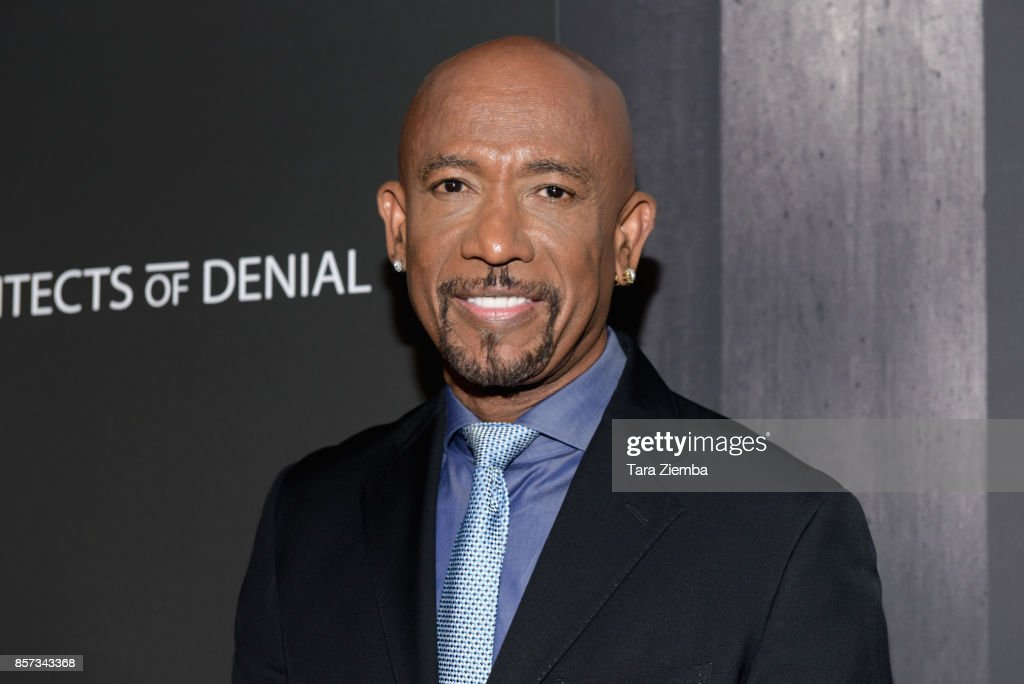 Premiere Of 'Architects Of Denial' - Arrivals : News Photo