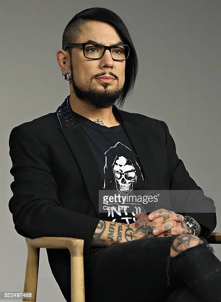 Executive producer/ musician Dave Navarro discusses his film 'Mourning Son' as Apple Store Soho presents Meet The Filmmaker Dave Navarro and Todd...