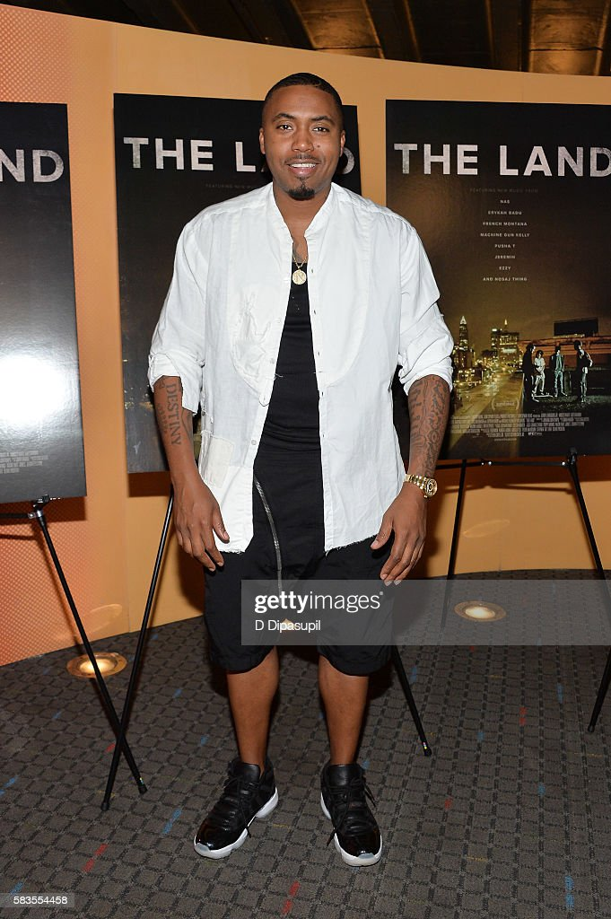 """The Land"" New York Premiere"