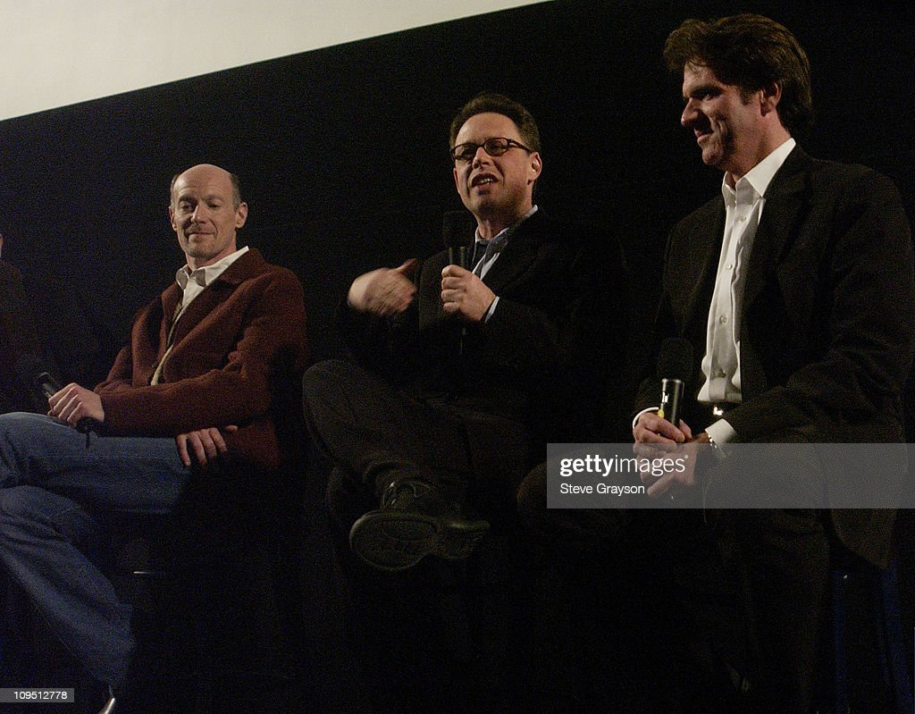 """Miramax's """"Chicago"""" Special Screening Hosted by the American Cinematheque - Q & A Panel : News Photo"""