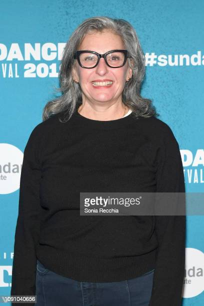 Executive Producer of 'Maggie' Mindy Goldberg attends the Indie Episodic Program 1 during the 2019 Sundance Film Festival at Prospector Square...