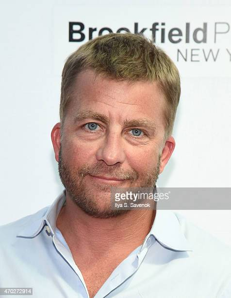 Executive Producer Peter Billingsley attends 'Prescription Thugs' Premiere during the 2015 Tribeca Film Festival at Regal Battery Park 11 on April 18...