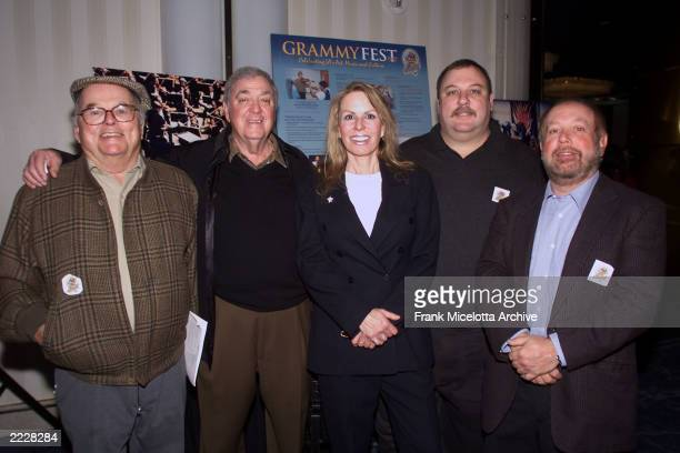 Executive Producer Pierre Cossette Director Walter C Miller Coordinating Producer Tisha Fein Producer John Cossette and Producer Ken Erlich all of...