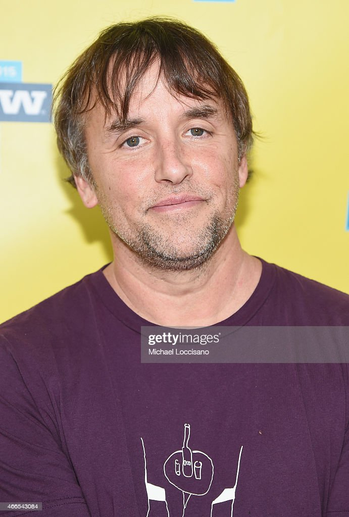 executive producer richard linklater attends the i dream too much premiere during the 2015 - Executive Producer Music