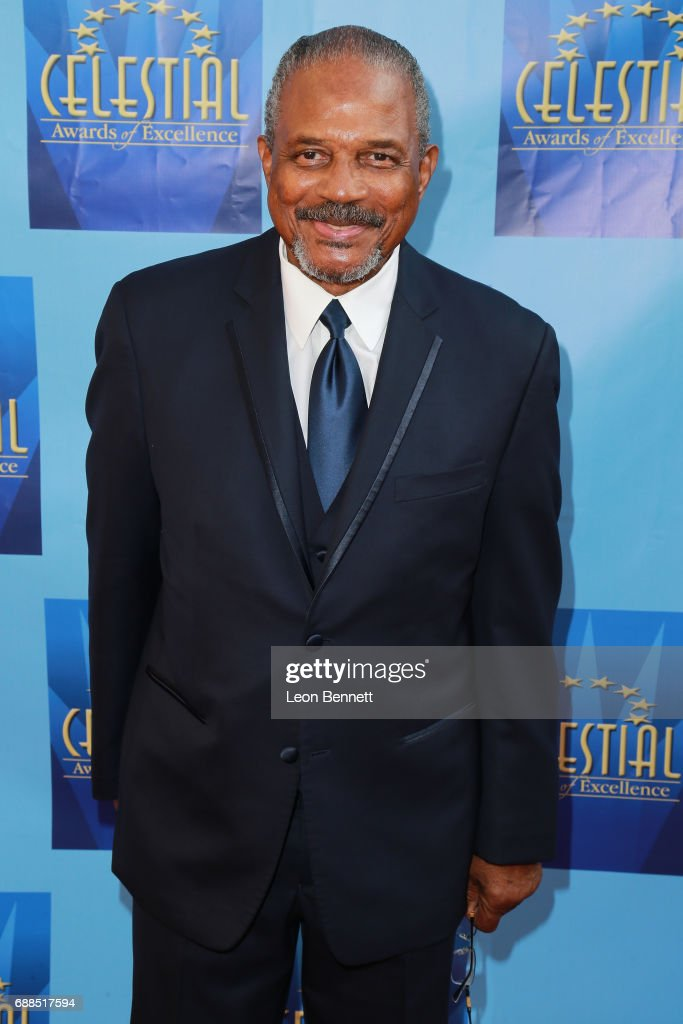 Executive Producer Rick Perkins attends the Celestial Awards Of Excellence at Alex Theatre on May 25, 2017 in Glendale, California.