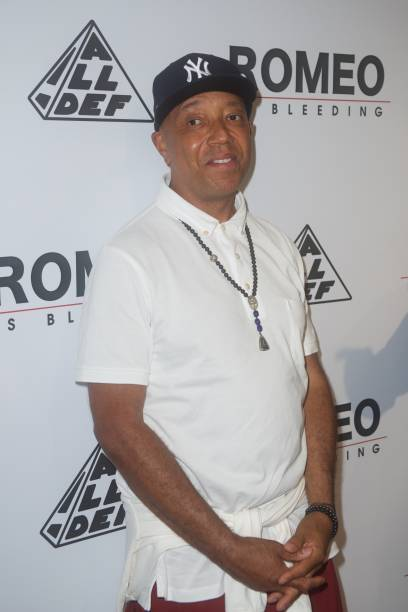 Premiere Of The Film Collaborative's 'Romeo Is Bleeding' - Arrivals
