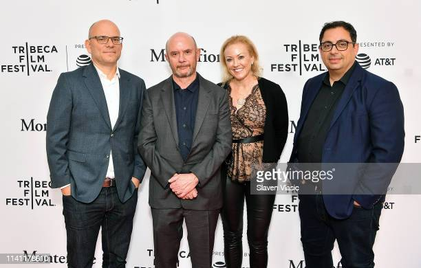 Executive producer See Saw Films Jamie Laurenson writer/executive producer Nick Hornby EVP International Programming AMC Networks Kristin Jones and...