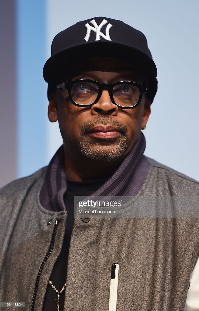 executive producer spike lee attends the mania days premiere during the 2015 sxsw music - Executive Producer Music