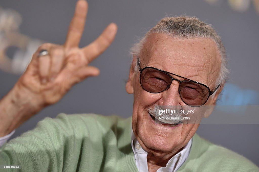 "Premiere Of Disney And Marvel Studios' ""Doctor Strange"""