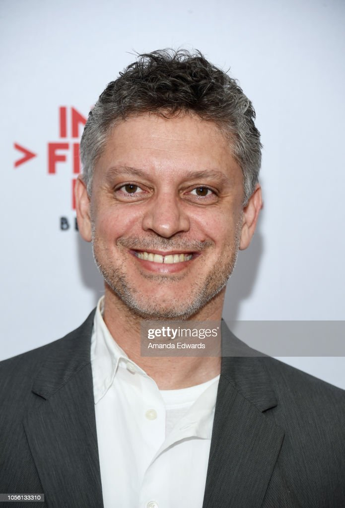 "Exclusive Screening And Panel Of TNT's ""The Last Ship"" At Inaugural Infinity Film Festival : News Photo"