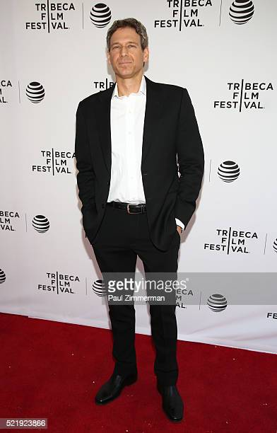 "Executive producer, writer Jonathan Lisco at Series Premiere of TNT's New Original Drama, ""Animal Kingdom"" during Tribeca Film Festval at SVA Theatre..."
