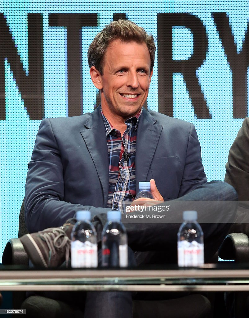 2015 Summer TCA Tour - Day 4