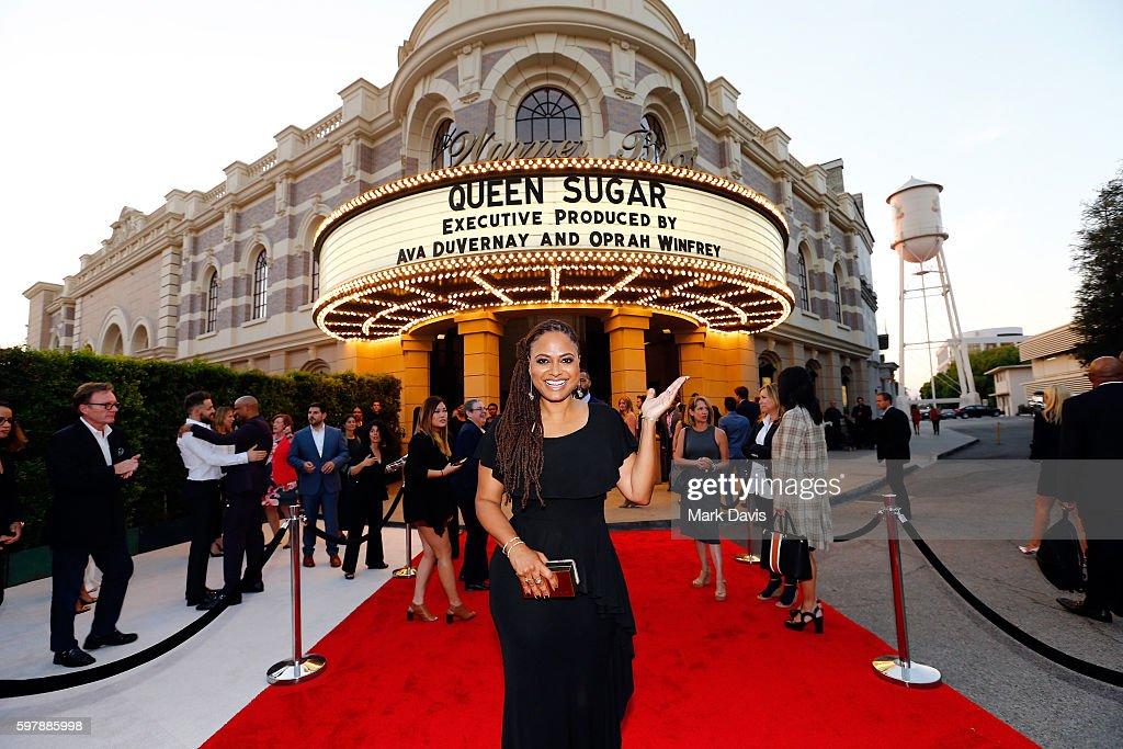 """OWN: Oprah Winfrey Network Celebrates """"Queen Sugar"""" Premiere"""