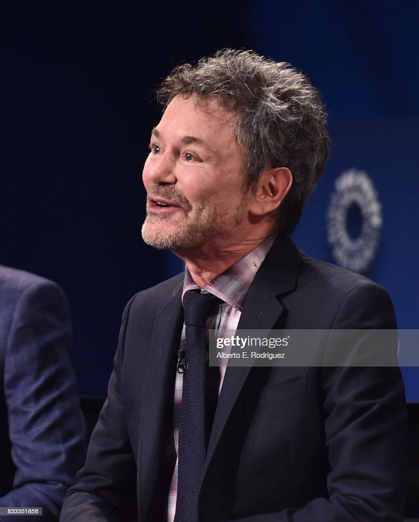 Executive producer/creator Jeffrey Klarik attends the 2017 PaleyLive LA Summer Season Premiere Screening And Conversation For Showtime's 'Episodes' at The Paley Center for Media on August 16, 2017 in Beverly Hills, California.