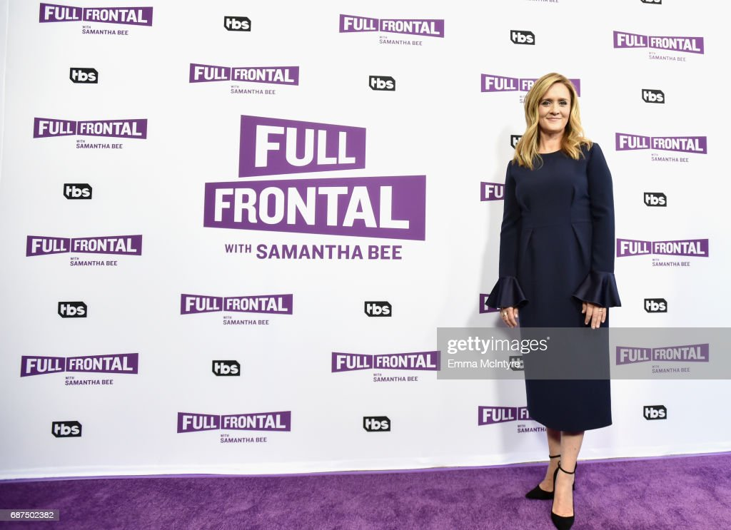 Full Frontal with Samantha Bee FYC Event 2017 LA