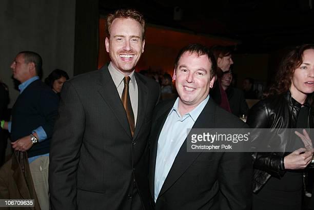 Executive Producers Bob Greenblatt and David Janollari