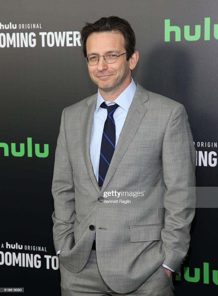 "Hulu's ""The Looming Tower"" Series Premiere : News Photo"