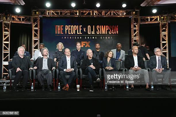 Executive Producer/Writer Scott Alexander Executive Producer/Writer Larry Karaszewski Executive Producer Brad Simpson Executive Producer/Director...