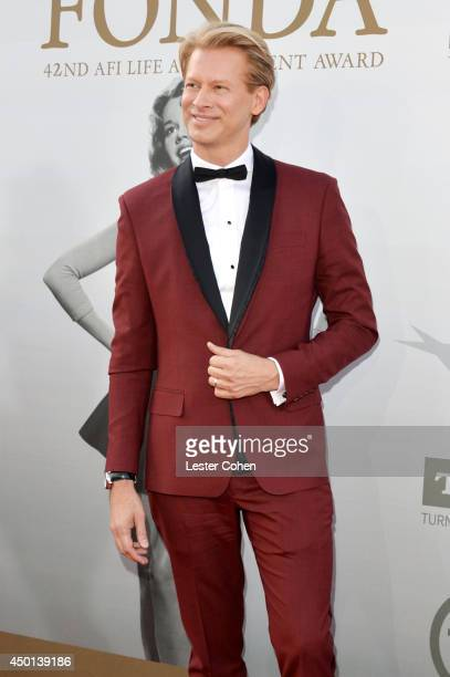 Executive Vice President Chief Operating Officer at Chello Latin America Marcello Coltro attends the 2014 AFI Life Achievement Award A Tribute to...