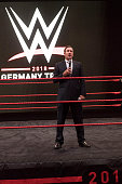 cologne germany wwe executive vice president