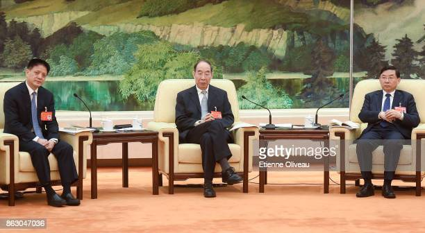 Executive ViceGovernor of Fujian Province People's Government Zhang Zhinan Member of the 18th CPC Central Committee and Secretary of CPC Fujian...